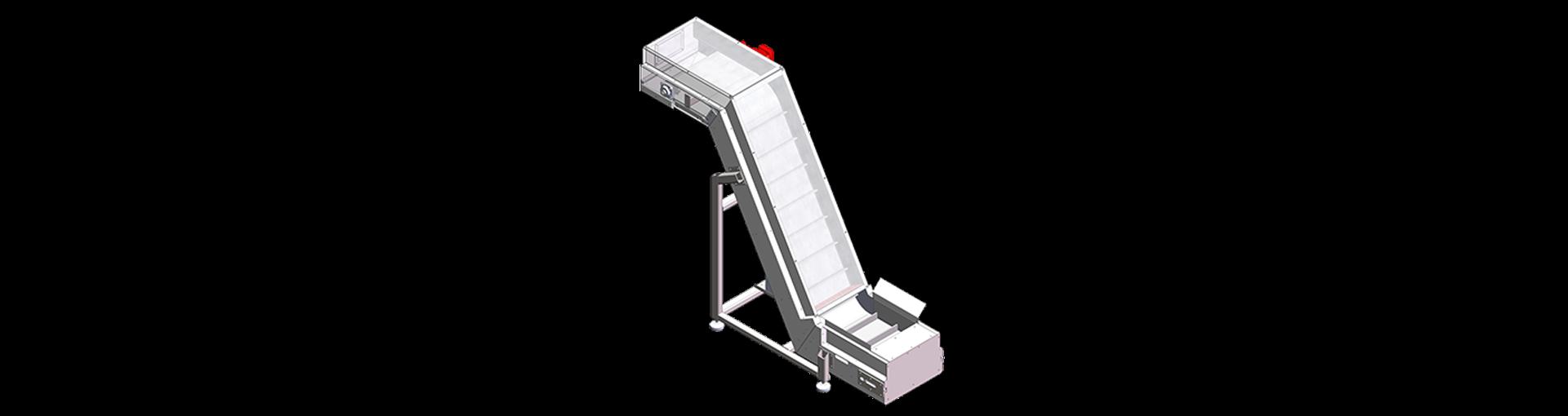 Conveyor System Image