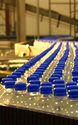 Bottled Water Packaging