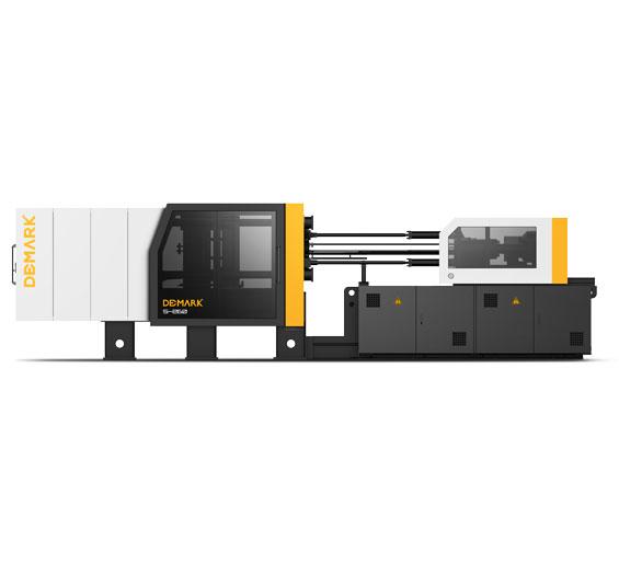 S Series PET Preform Making Machine
