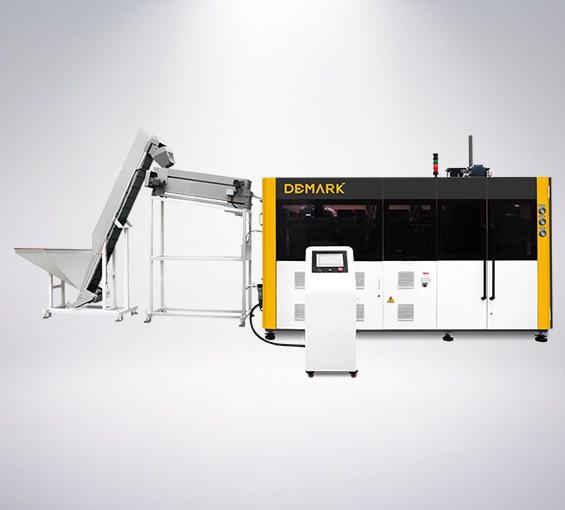 SFL Series PET Blow Moulding Machine