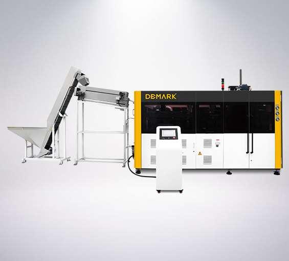 SML Series Full Servo Blow Molding Machine