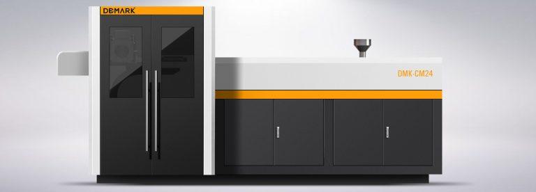 Cap Compression Molding Machine | Closure Compression Moulding Machine