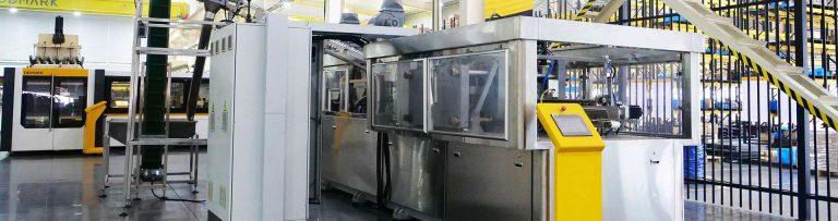 SFL-PP Series Bottle Blowing Machine