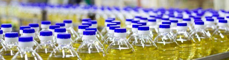 Edible Oil Blow Fill Seal Machine